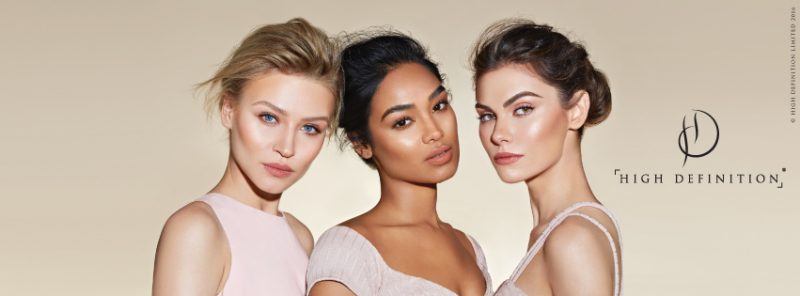 An Introduction to HD Brows
