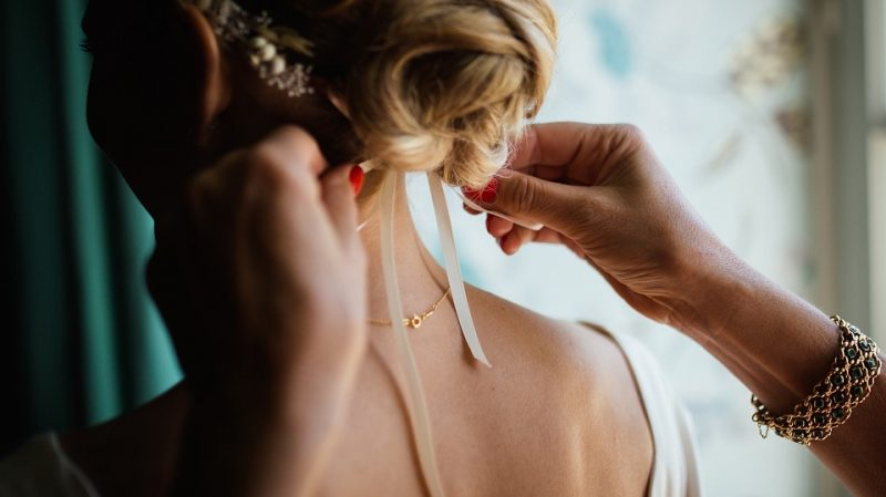 Summer Bridal Makeup Tips
