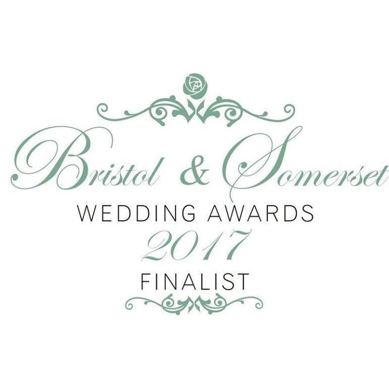 Wedding Awards Finalist