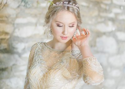 bristol bridal hair and makeup gallery